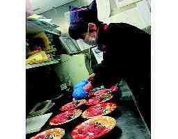 鮮魚コーナー 1 苅田店 2 門司店 3 椎田店