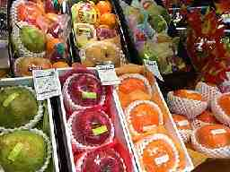 フルーツ&ケーキ ダイワ果園 THE KAEN