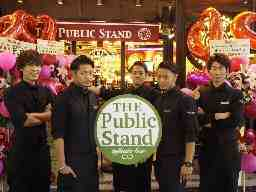 The Public stand 柏店 株式会社スリーアイ