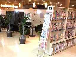 コミックバスター イーズ商工センター店