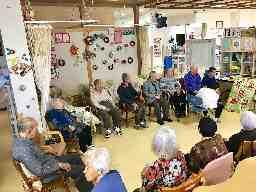 社会福祉法人欣水会特別養護老人ホーム 滝の園