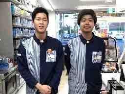 ローソン 羽村栄町2丁目店  7月上旬NewOpen