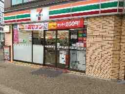 セブンイレブン松戸駅前店