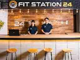 Fit Station 24