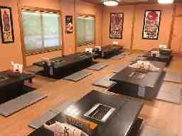 焼肉レストラン 慶寿園