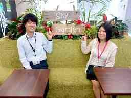 株式会社KDDIエボルバ 西日本支社/IA026901