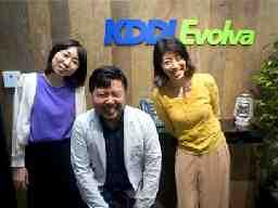 株式会社KDDIエボルバ 西日本支社/IA026881