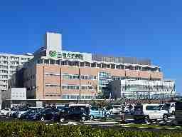 三重大学医学部附属病院