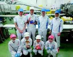 山崎製パン 株 横浜第一工場