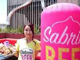 sabrina cafe&terrace