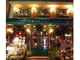 Restaurant&Bar オールドイングランド