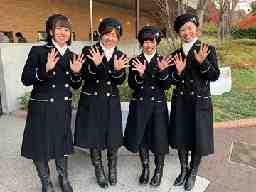 東京ビジネスサービス株式会社