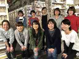 リネットジャパングループ 株 第1商品センター