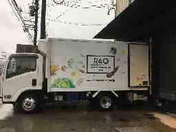 株式会社 R&O フードカンパニー