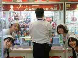 ゲームパニック 京都店