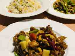 本格中国料理 福天