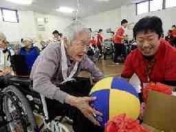 社会福祉法人信愛会 特別養護老人ホーム 裕生園
