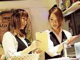 1 CROSS布施店 2 FREAKOUT鶴橋店