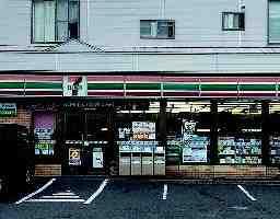 セブンイレブン 札幌北32条店