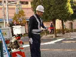 東葉警備保障株式会社 東京支店