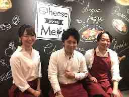 Cheese Meets Meat YOKOHAMA