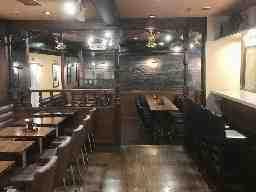 セルフカフェ CAFE RED RIVER