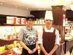 ALAMODE ア・ラ・モード洋菓子店