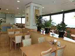 一般財団法人 協和会 12F展望レストラン