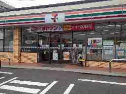 セブンイレブン 新潟小新店