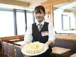 Kiefel cafe dining 阪急グランドビル店