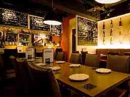 日本酒×肉バル 来酒 キッシュ