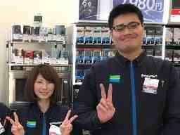 ファミリーマート  2店舗合同募集