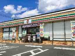 セブン-イレブン焼津インター店