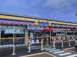 ミニストップ 行田城西店