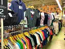 ファッションリサイクル リボーン 久留米合川店