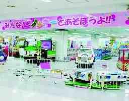 ピノッキースパティオ井原店