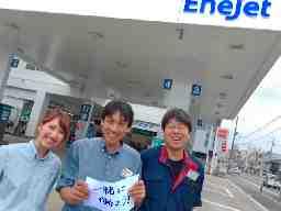 ENEOS 1 京都南インターSS 2 苔寺SS