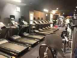 WORLD+ Kishi Gym