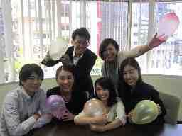 WELLCOM IS株式会社 福岡支店