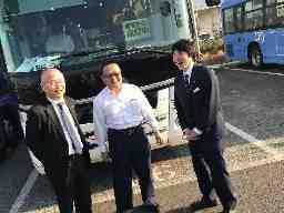 ちばシティバス株式会社→