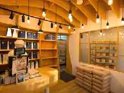 純生食パン工房HARE