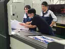 テンタック株式会社 加須工場