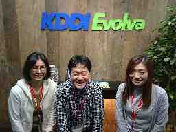 株式会社KDDIエボルバ 西日本支社/IA027405