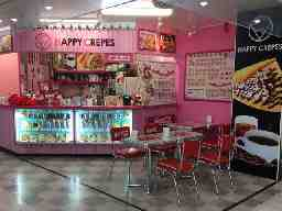 ハッピークレープ 浜松可美店