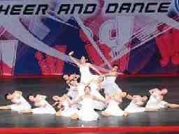 ダンスチーム Cherry Blossom