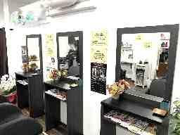 白髪染め専門店「キレイ」八千代台店・勝田台店