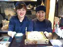 十割蕎麦 嵯峨谷 さがたに 歌舞伎町店