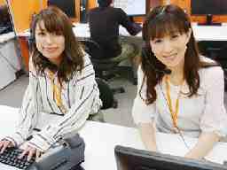 ルビーコールセンター梅田駅前オフィス 「COC」