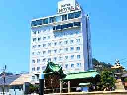 山陽工業株式会社 尾道国際ホテルグループ