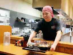 三河麺don家 垂井店 株式会社 ベルグラッド